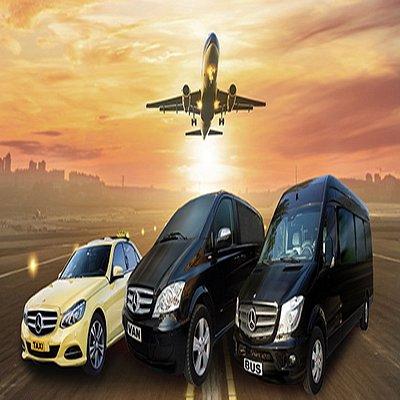 Athens Airport taxi Minivan Minibus