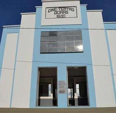 Cine Teatro de Oeiras