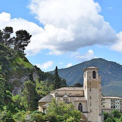 Iglesia San Pedro de la Rúa