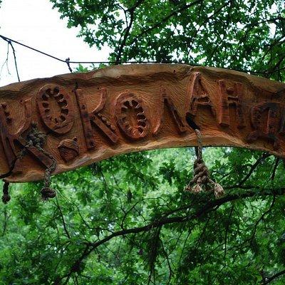 adventure park Kokolandia
