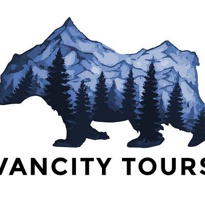 Vancity Tours Logo