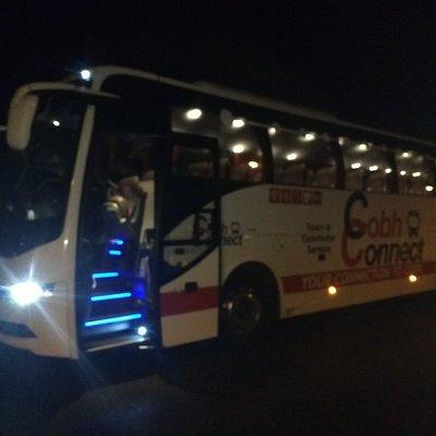 Cobh Connect Bus Service