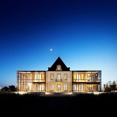 Deux siècles après sa naissance, le Château Pédesclaux connaît un renouveau sans précédent.