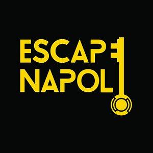 Logo Escape Napoli