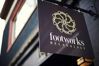 At Footworks, we aim to pamper all our clients & have them feel amazing by the end of their sess