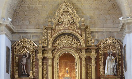 Parish of Saint Catherine of Alexandria