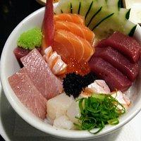 Tomihama Sushi