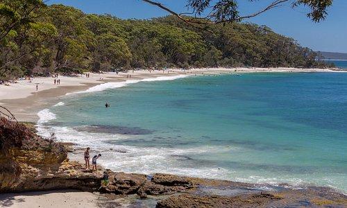 Murrays Beach