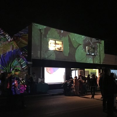 City Arts Cooperative during Public Eye Soar 2017