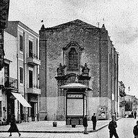 Chiesa della Santa Croce al Monte