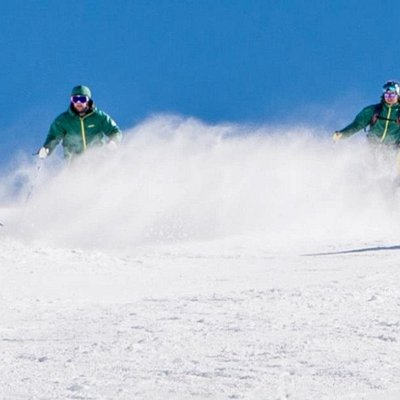 Ski, Snowboard and Telemark Instruction