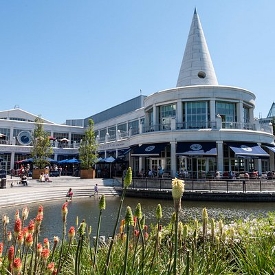 Bluewater - The Village Outdoor Area