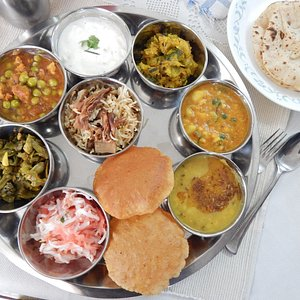 Enjoy traditional North Indian food with a local home-chef