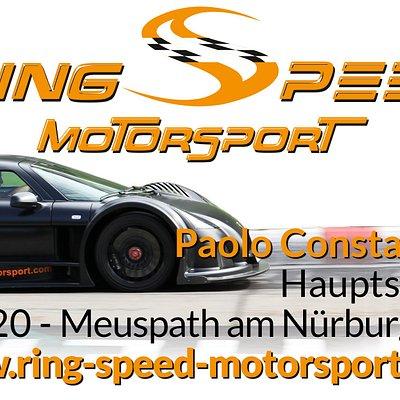 Logo Ring-Speed Motorsport_2