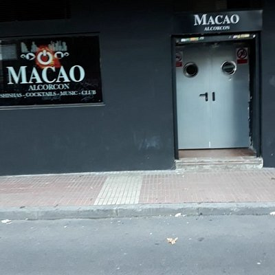 Macao desde afuera