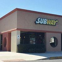 Subway at 7461 Manatee Ave W, Bradenton FL