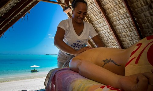 Choose your ideal massage : sweddish, deep tissue, ...