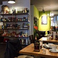 Café Baffetti