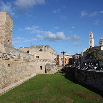 castello e fossato