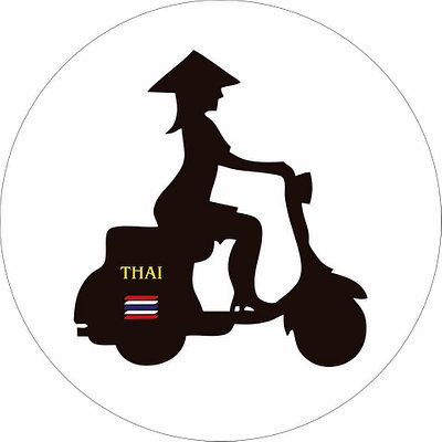 Logo Rent Scooter Bangkok