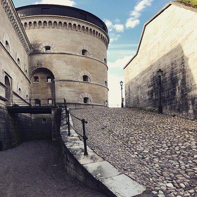 Karlsborgs fästning