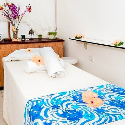 Relax Heal and Rejuvenate
