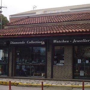 Dalas Jewellery in Acharavi