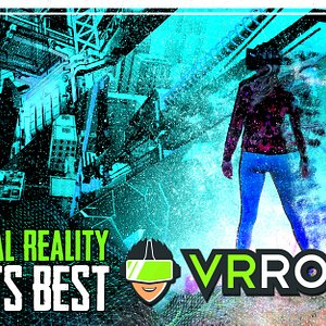 Virtual Reality at its best