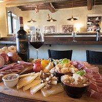 Benvenuti alla Vineria di Montepulciano :))