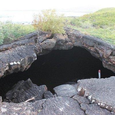 Tunel de l'estero