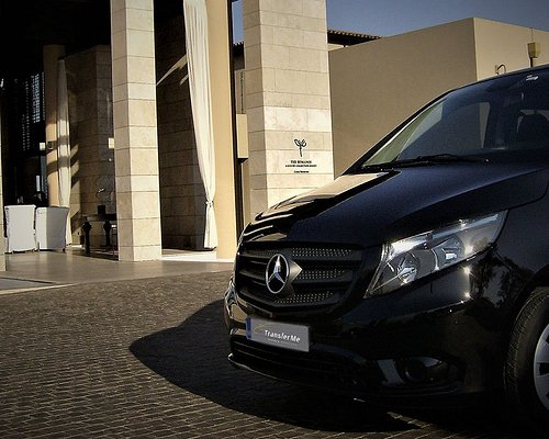 Our fleet consists of modern vehicles able to transfer you with ease, luxury and safety.