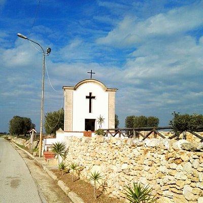 Cappella Madonna del Favore