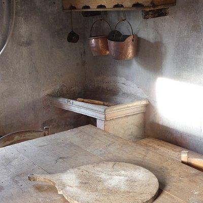 Casa Natale di Padre David Maria Turoldo