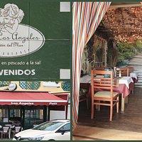 Restaurante Petit Los Anegeles
