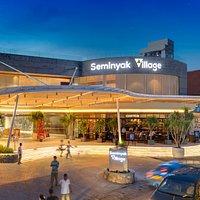 Welcome to Seminyak Village