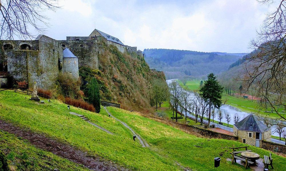Castle de Bouillon