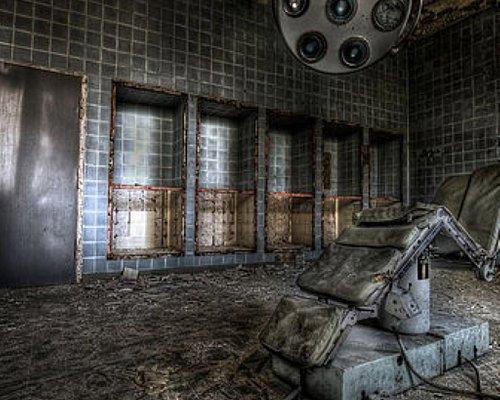 Epic Escape room!!
