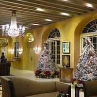 Restaurant R'Evolution - Royal Sonesta Hotel Where Restaurant is Located