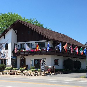 The Frankenmuth Clock Company