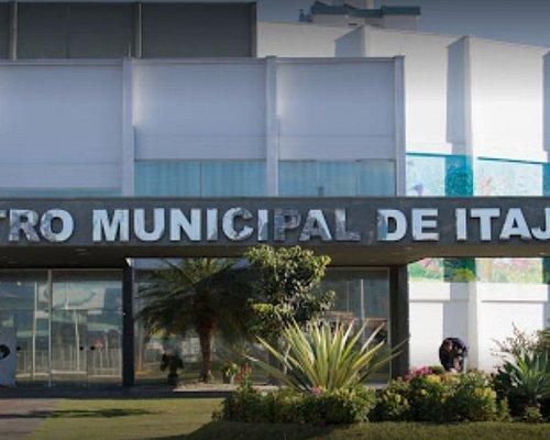 Teatro Municipal de Itajaí-SC