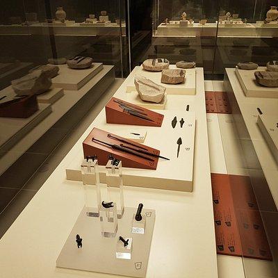 19 Şanlıurfa Arkeoloji ve Mozaik Müzesi