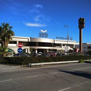 Centro Commerciale Le Aquile