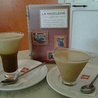 Caffetteria La Madeleine