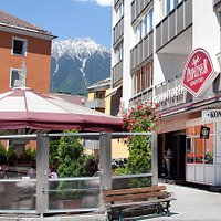 Konditorei Peintner Innsbruck