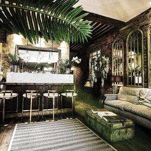 Reception / Cocktail Lounge