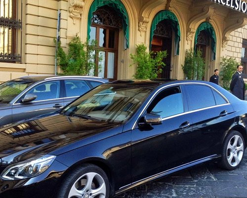 Deluxe Limo Italy - Your personal chauffeur