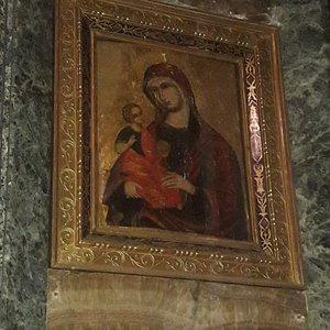 Chiesa della Natività della Beata Vergine Maria