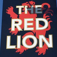 The RED LION Shooters Hill
