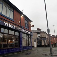 The Tasty Corner, St. Helens
