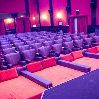 Cinema Hart
